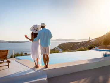 HONEYMOON HOTSPOTS