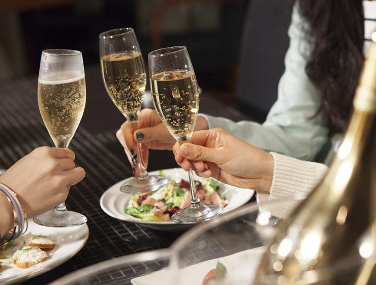 selecting a good champagne 740x560 - Wie man den richtigen Champagner wählt