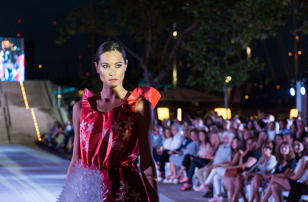 design day 26 - #MallorcaDesignDay verwandelt Palma in einen Laufsteg