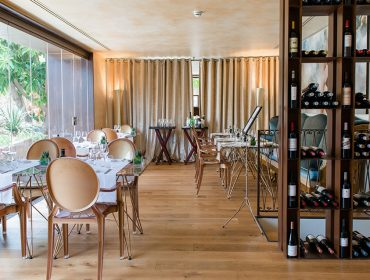 tess de mar restaurant 01 370x280 - Neues romantisches Boutique Hotel!