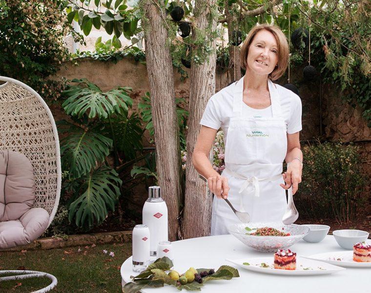 suzanne garaty 11 copy02 1 760x600 - Gesunde Ernährung mit Suzanne Garaty