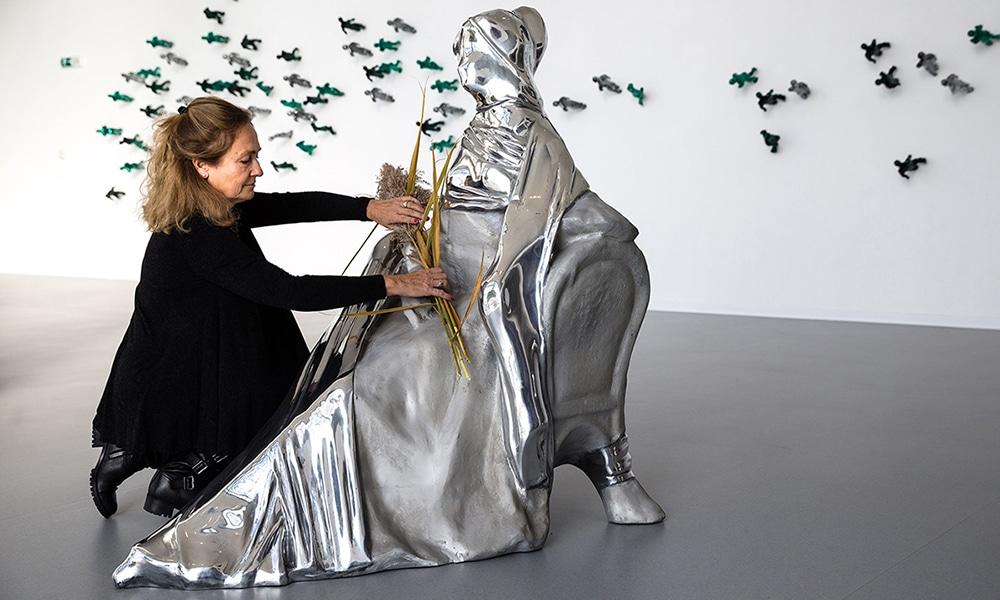featured francesca marti bratislava 01 - Francesca Martí stellt neue Werke in Bratislava aus