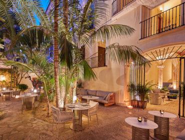 Palacio Can Marques Hotel Palma Mallorca