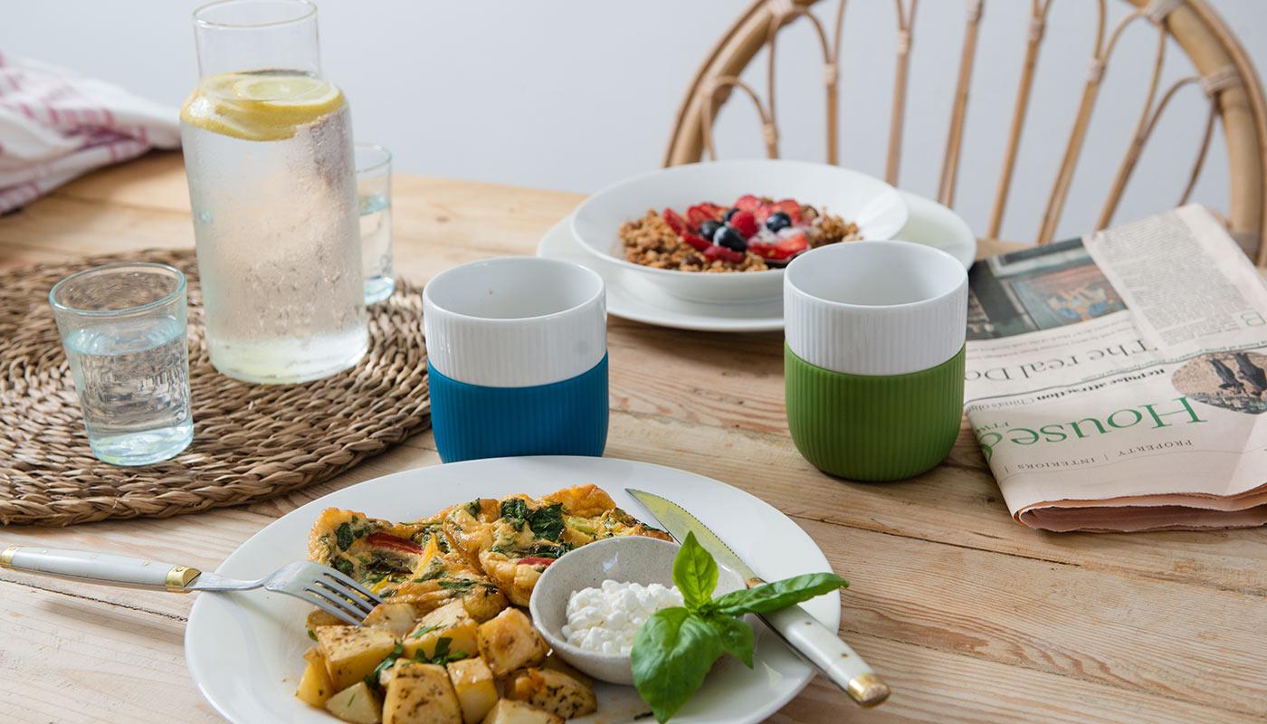 gesundes essen direkt zu ihnen nach hause luxus lifestyle. Black Bedroom Furniture Sets. Home Design Ideas
