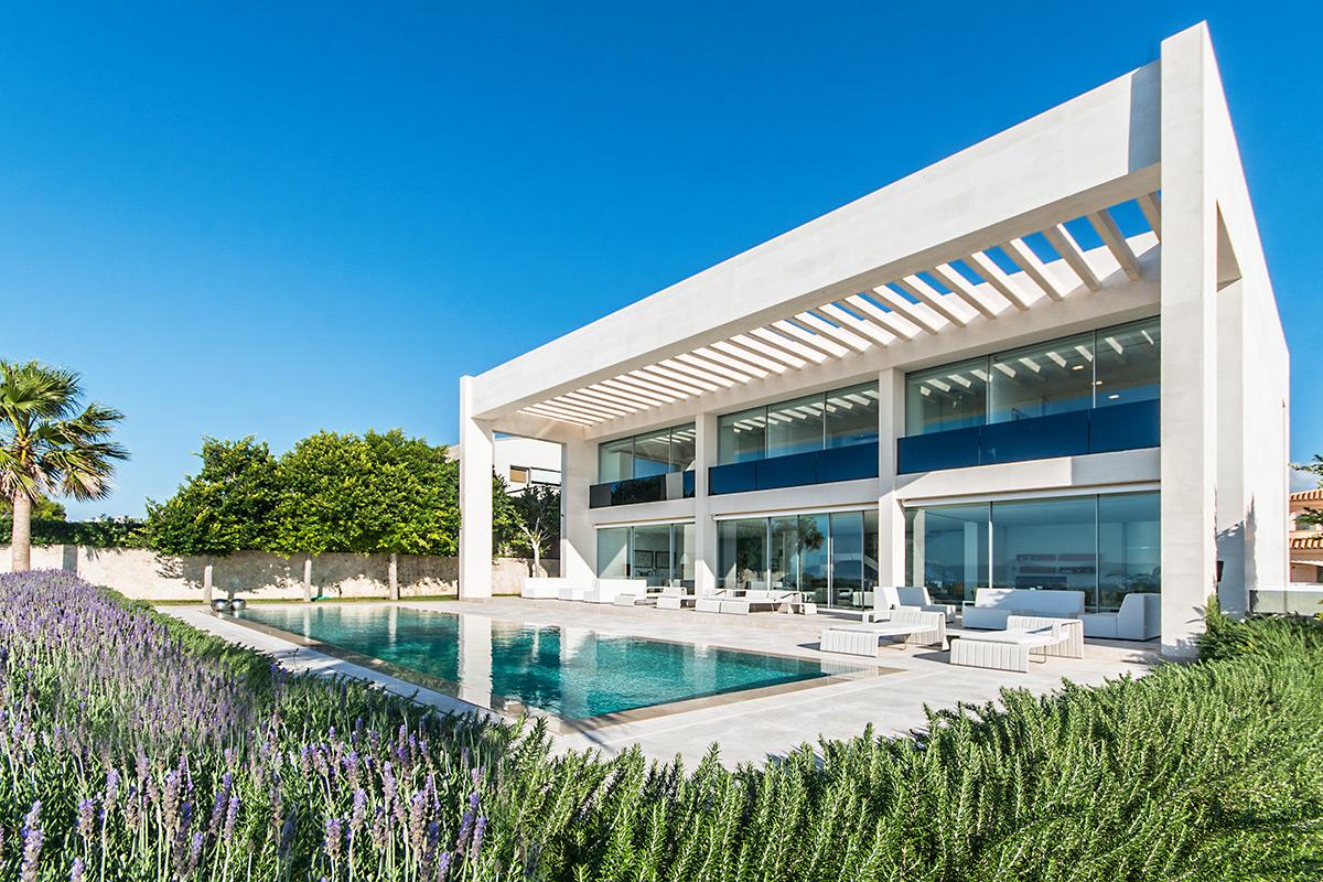 Mallorca Luxusimmobilien