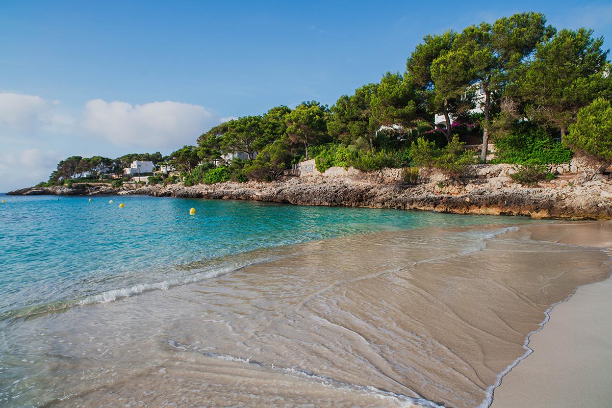 Leben Auf Mallorca