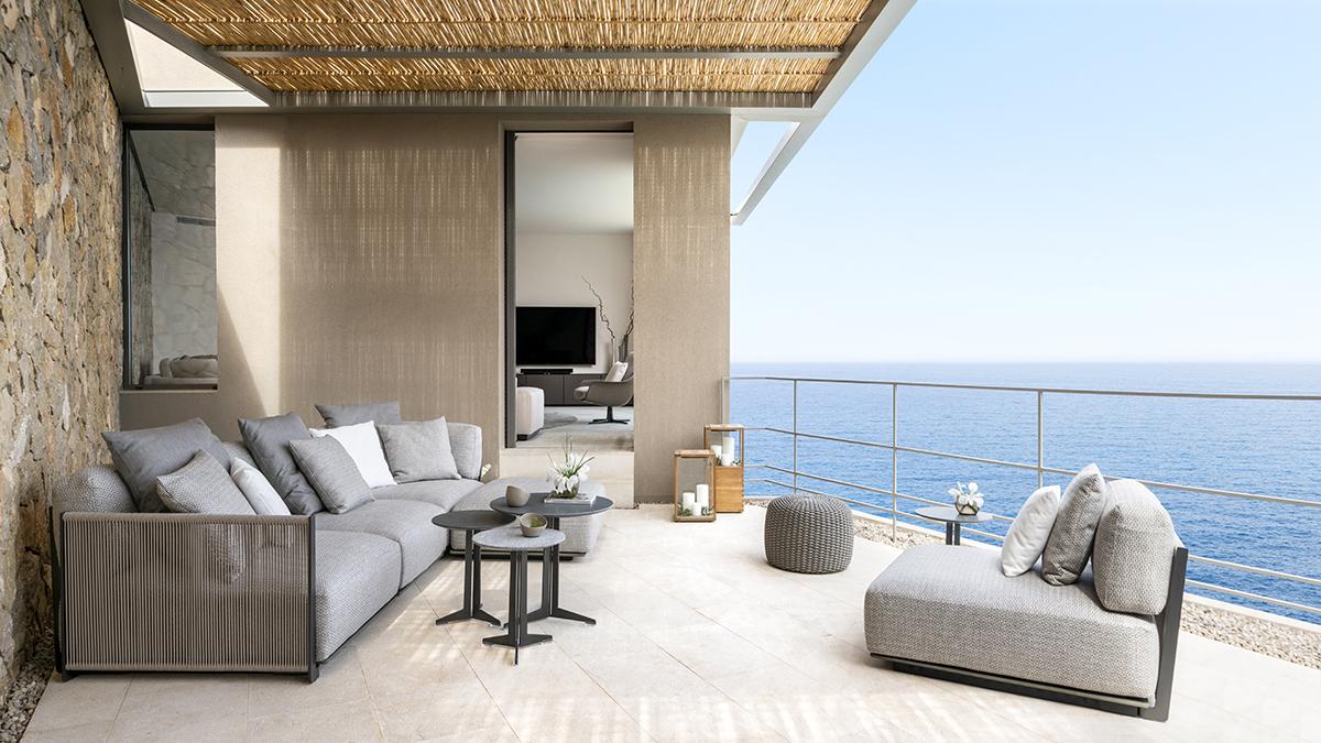 Terraza Balear Canyamel Home