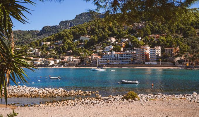 Port Sóller Mallorca