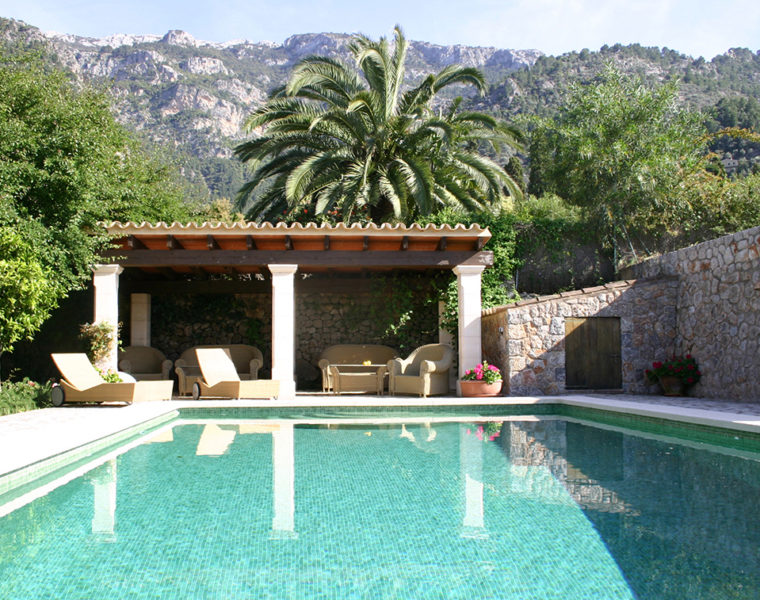 Country house Soller