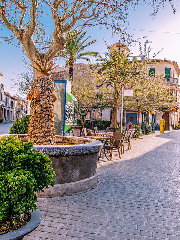 Llucmajor Mallorca