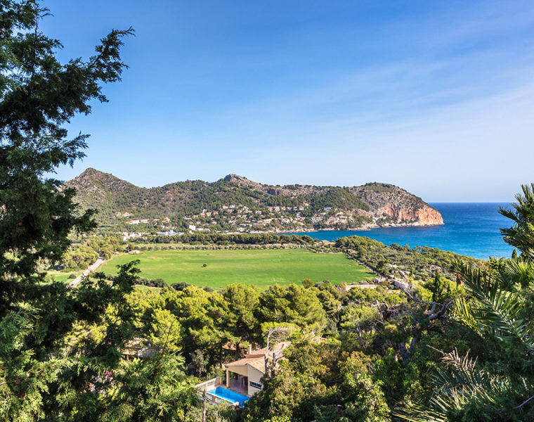 Property for sale in Canyamel Mallorca