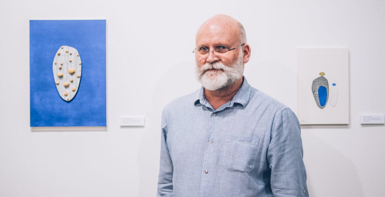 James Lambourne at Rialto Living